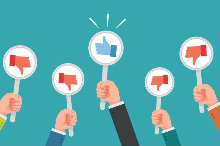 The social media crisis